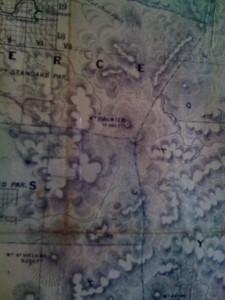You can see a little square (center left) where Torger has marked the future Ohop Valley