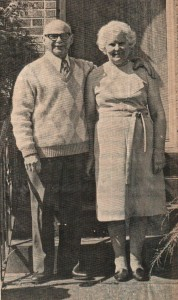 Angelo and Regina Pecchia, 1979