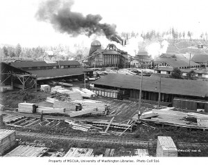 Eatonville Lumber Co. (ca. 1942)