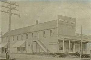 A.Y. Lindsey Co., Marshell Ave. (early 1900s)