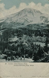 Postcard to Anna Peterson (front)