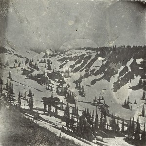 Paradise Valley, August 1898