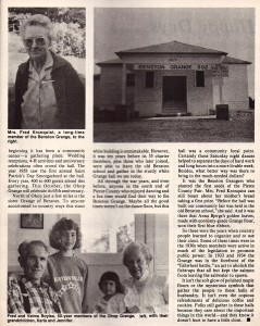Ruralite, Sept. 1989, 100 years, pg 2