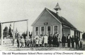 Older Weyerhaeuser School