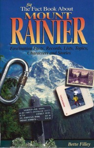 Mount Rainier Fact Book
