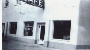 Mt. View Cafe
