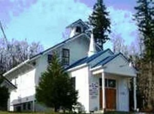 The Presbyterian Church at Alder