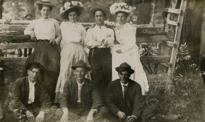 Young Eatonville (ca. 1910)