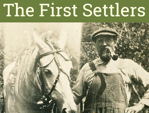 first-settlers